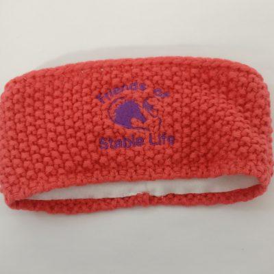 Adult Orange Headband