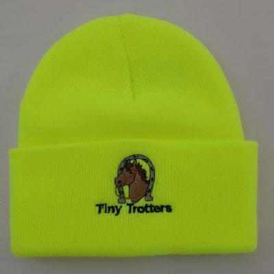 Tiny Trotter Florescent G...